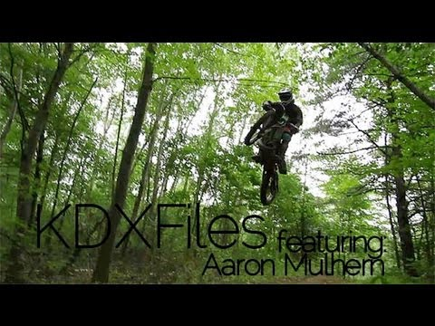 KDX Files - Back From The Dead