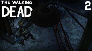 The Walking Dead: Season 2 - Episode 5 - #2 - SANCTUARY!
