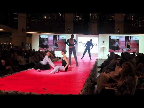 World of Fashion @ Mall of the Emirates