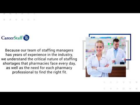 CareerStaff Rx   Industry Leading Staffing Solutions   2017 Pharmacy Platinum Pages