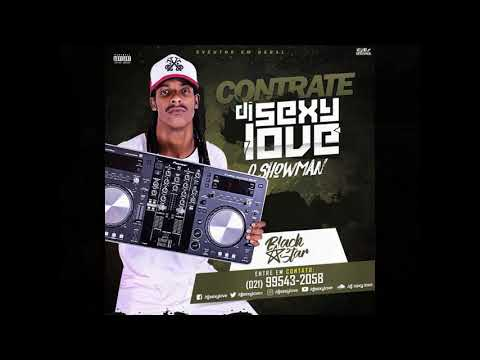 GUACHAQUEST 003  AO VIVO  PART 1 - DJ SEXY LOVE SHOWMAN O REI DA BAIXADA
