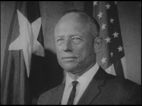 Your Stake in the U.S. Senate - Will Wilson Campaign Ad