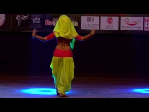 Fantastic.... Performed by sayali paradkar