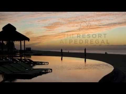 Escape to The Resort at Pedregal