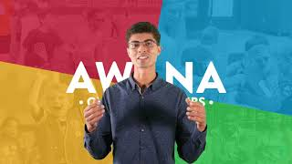 Awana Online at Faith! 5/13/20