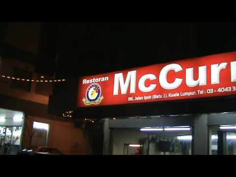 McDonalds Corporation