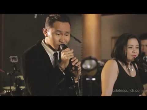 Maliq & D'Essentials - Dia (LIVE Cover)