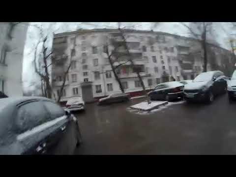 Реновация на Ереванской улице