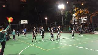 Publication Date: 2018-12-09 | Video Title: 聖道迦南 VS 夢 2