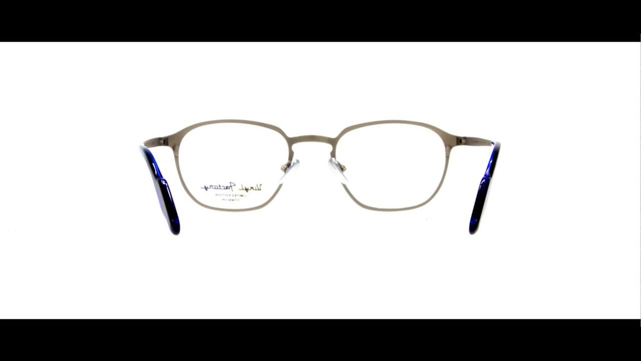 640ecfb2359 Vinyl Factory - Lunettes de vue vintage Vandross C2. AngelEyes Eyewear