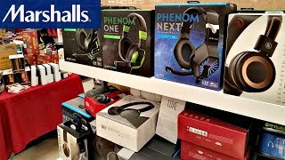 Shop With ME! Marshalls Men's Section Wallets, Cologne, Gadgets  2017