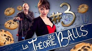 [EP3] - LA THÉORIE DES BALLS - Téléportation de Balls
