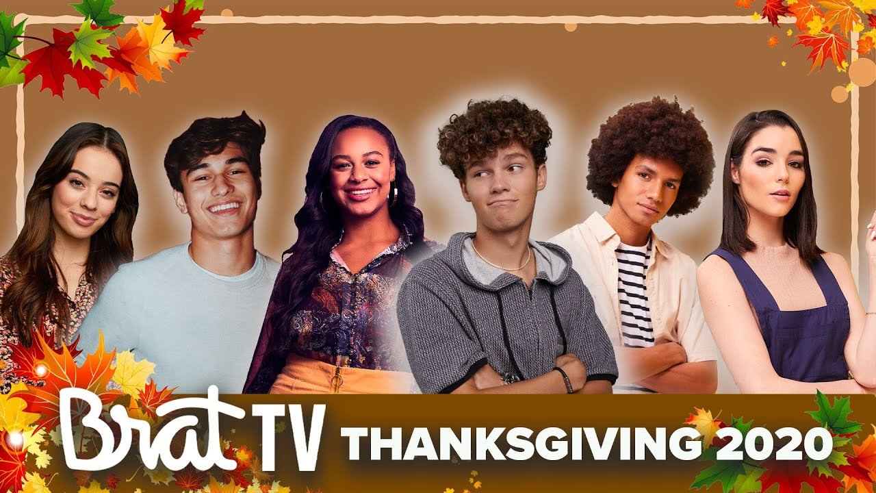 Brat TV | Thanksgiving 2020