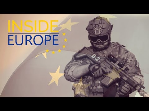 EU Army - is it going to happen?