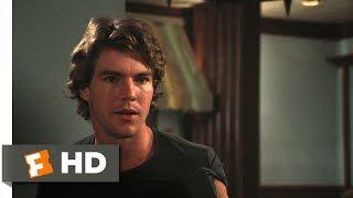 Breaking Away (1/3) Movie CLIP - A Fight Breaks Out (1979) HD