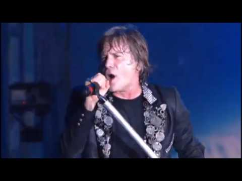 Iron Maiden announced a new 2017 North American tour with Ghost as support ...