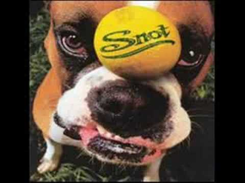 Snot - Unplugged (A)