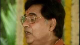 Saawariya Mann Bhaaya Re[Kirshna Bhajan By Jagjit Singh] - Radhe Krishna Radhe Shyam