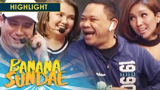 Banana Sundae: Dating Coach