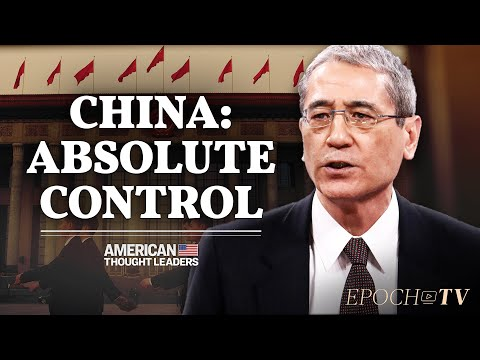 Gordon Chang: What Happened With the Didi IPO, and Why it Matters | CLIP | American Thought Leaders