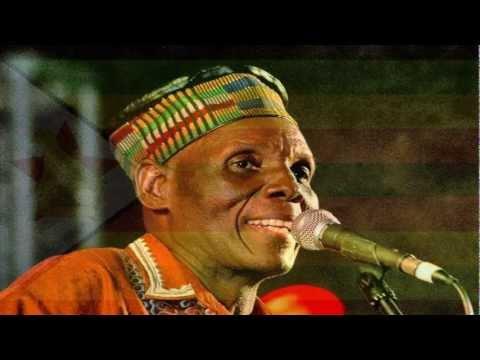 ZIMBABWE MUSIC: OLIVER MTUKUDZI - VACHAKUNONOKERA