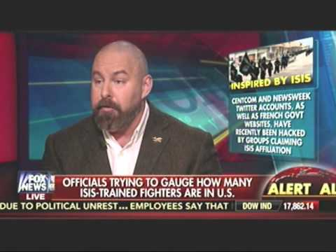 gilliam muslim He asserts that islamic fundamentalism needs to be conquered from within.