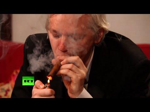The Julian Assange Show: Cypherpunks, Part 2 (E8, p.2)