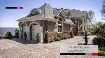 137 Alpine Lane, Waynesville NC