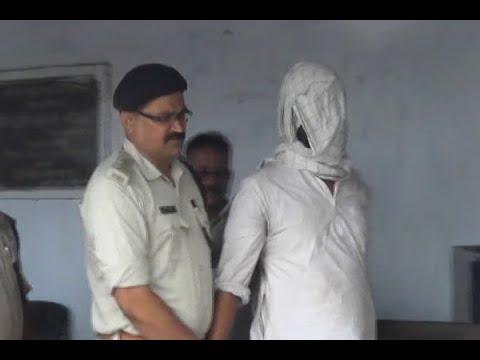 Bihar: 2008 Ahmedabad serial blast accused Touseef arrested from Gaya