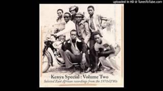 The Bahari Boys - Simba Yuna Nguruma