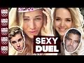 Sexy Duel Známých Osobností! | Funny Srandy video