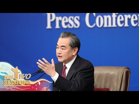 Live: Wang Yi briefs the media on China's foreign policy and diplomatic relations