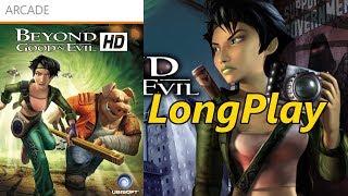 Beyond Good & Evil HD - Longplay Full Game Walkthrough No Commentary