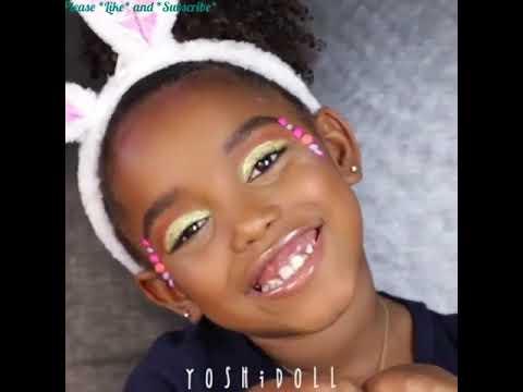 Makeup Tutorial | Women Of Colour | 2019 Compilation #2| Black Girl Magic