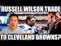 BREAKING NEWS: Did the Seahawks try to trade Russell Wilson to the Browns?  (NorbCam Reacts)