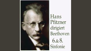Symphonie Nr.8 in F-Dur, Op.93 3.Satz - Tempo di minuetto