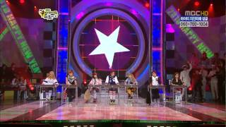 [100214][HD] After School - Lip Gloss + Wall To Wall @ Star Dance Battle