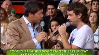 Baixar Showmatch 2010 - Peter vs Marcelo, el nuevo desafío
