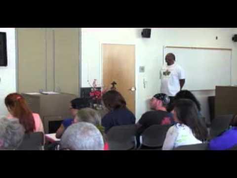 Black History Month Yuba College