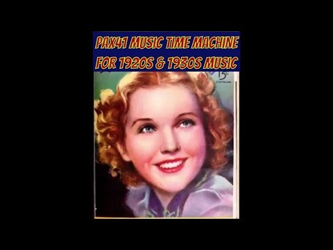 1930s Music (1937) of British Band Leader Harry Roy & His Band  @Pax41