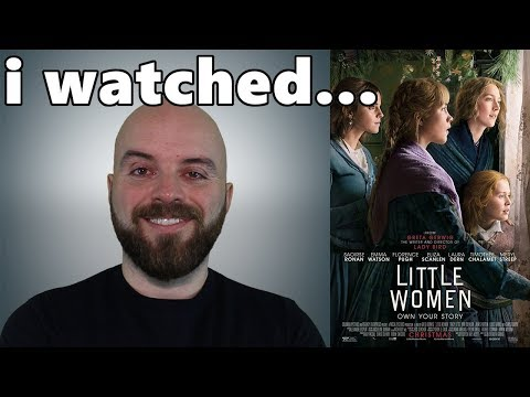 Little Women Review 2019