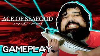 Vídeo - Ace of Seafood