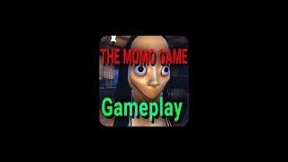 ZOZO Horror Game ANDRO D Full Gameplay MOMO