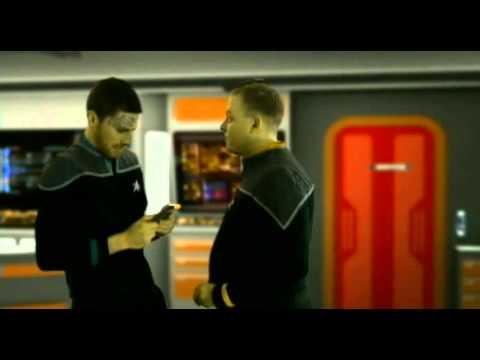 "Star Trek : The Helena Chronicles 2.02 ""Red Sky at Morn"""