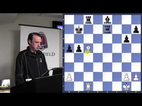 Beginner Breakdown with Mike Kummer (Missed Checkmate Opportunities) - 2014.04.22