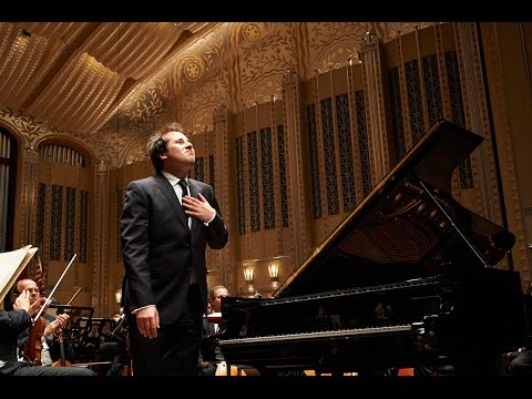 Piano Concerto Highlights - Stanislav Khristenko