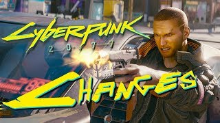 CYBERPUNK 2077 HAS 'CHANGED', ANTHEM DELAYS ENTIRE ROADMAP, & MORE