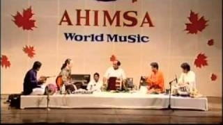 Ahimsa feat. A.K.Palanivel on Tavil