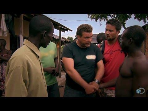 Village Power Line Damage | Jungle Gold