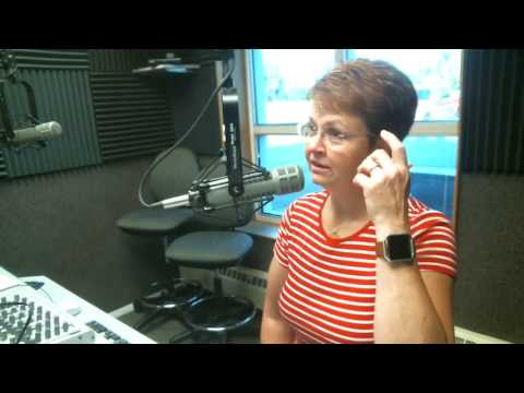 Karla Fales From Carewell Services Discusses Senior Fraud | Richard Piet Show